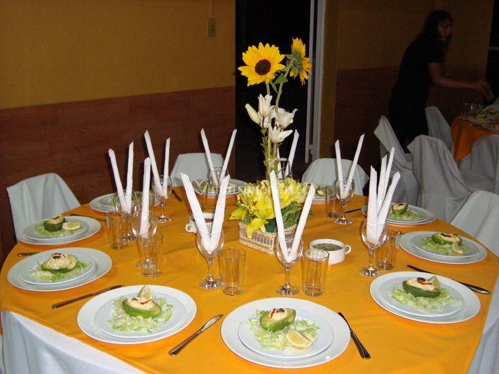 Banquetes Kavakova