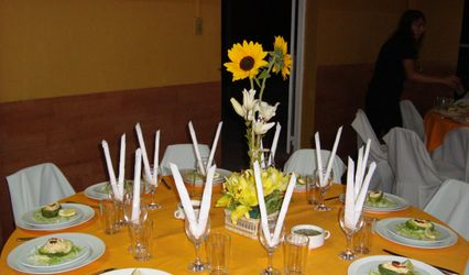 Banquetes Kavakova 1