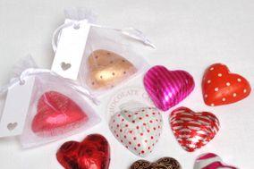 Chocolates Casero Rosita