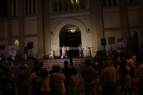 En Villavicencio-Colombia