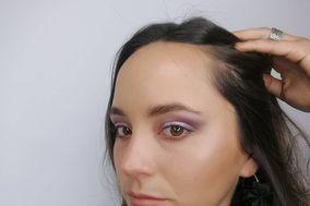 Raysa Yavar Makeup