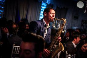 José Arratia Saxofonista