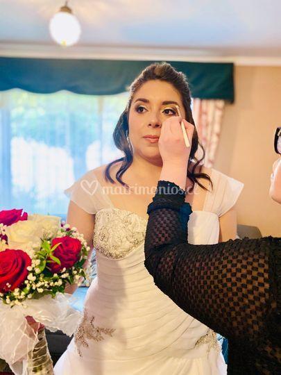 Fernanda Díaz Makeup Artist