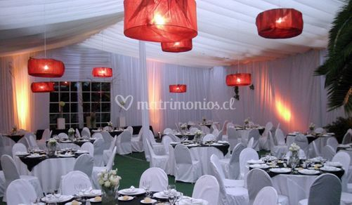 Hotel para bodas