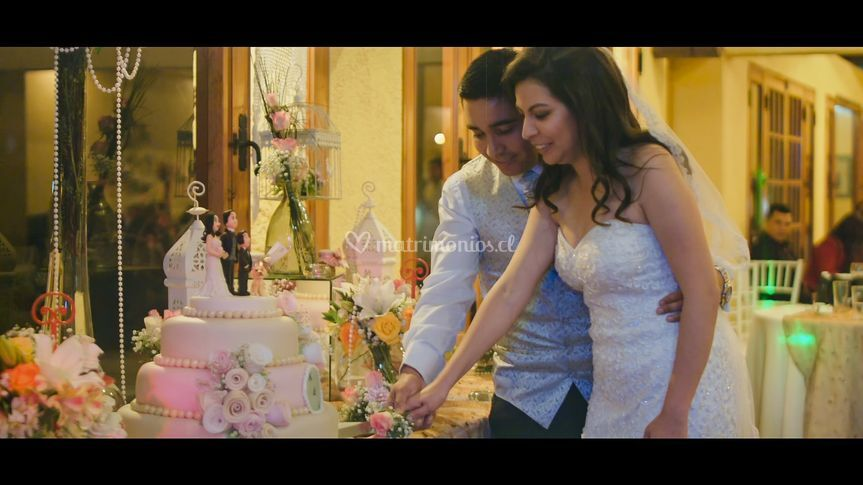 Matrimonio Karen y Sebastián