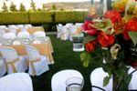 Manteleria color damasco de Eventos El Rosarito