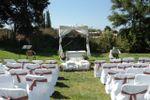 Altar de Eventos El Rosarito