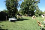 Areas verdes de Eventos El Rosarito