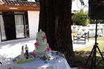 Torta de Eventos El Rosarito