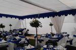 Carpa 250 invitados de Eventos El Rosarito