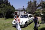 Matrimonio a la chilena de Eventos El Rosarito