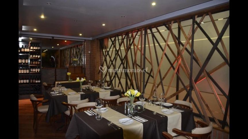 Sativo Restaurant