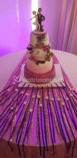 Torta vang