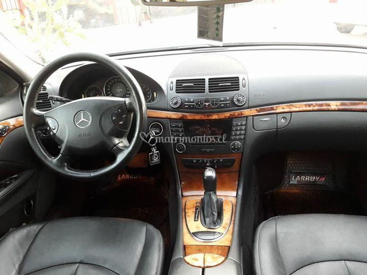 Interior de autos