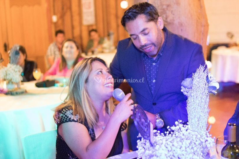 Matrimonio evento