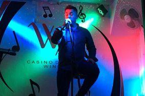 Alex Sandimac - Cantante