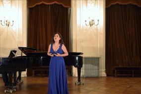 Ivonne Ayme - Cantante de Ópera