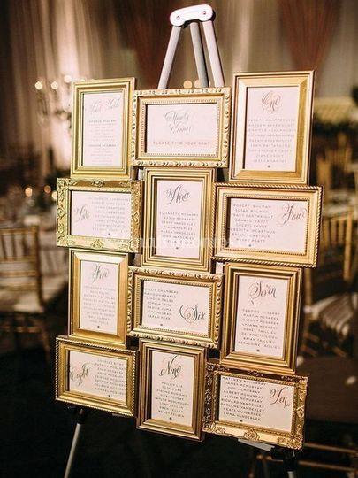 Lista de invitado