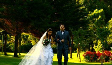 Mi Casamiento 1