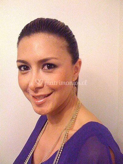 Make Up Ivania Kliwadenko