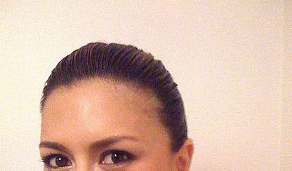Make Up Ivania Kliwadenko 1