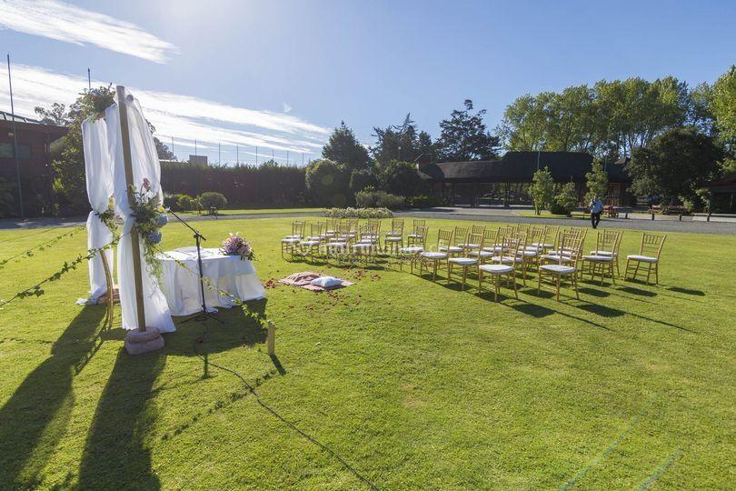 Ceremonia expocorma