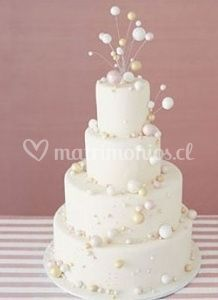 Torta blanca