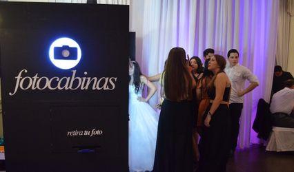Foto Cabina Pro