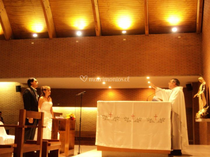 Inmaculada Concepción deColina