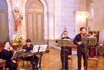 Iglesia Los Sacramentinos de Coro Mariano