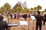 Al aire libre de Coro Mariano