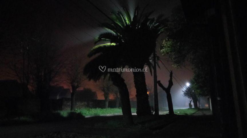 Imagen nocturno