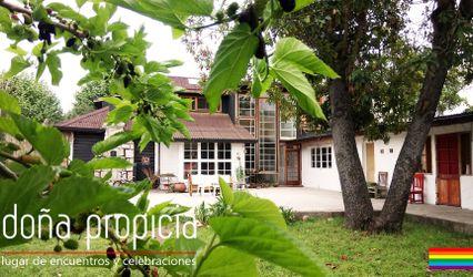 Doña Propicia 1