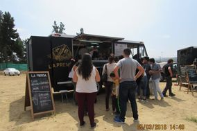 La Prensa - Foodtruck