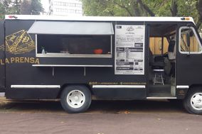 La Prensa - Foodtruck