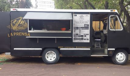 La Prensa - Foodtruck 1