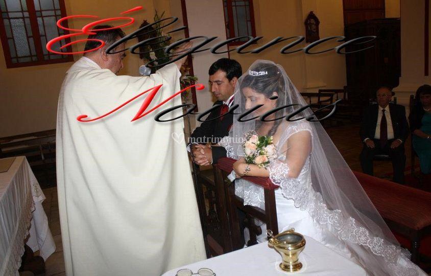 Vestidos de novia san pedro de la paz