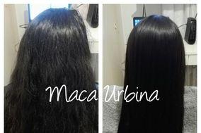 Macarena Urbina Make Up Artist
