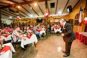 Restaurant Tomo y Obligo
