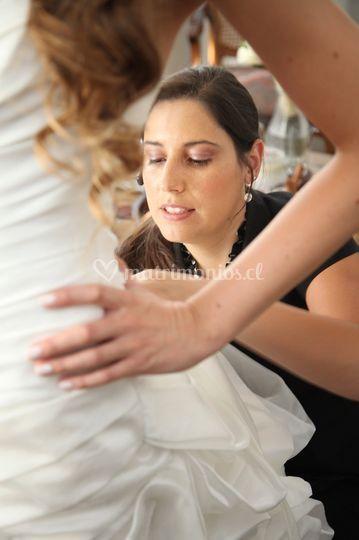 Wedding planner de Tamara Sepulveda