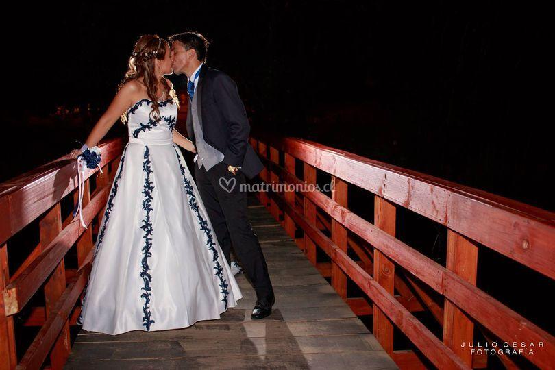 Sergio y Lorena