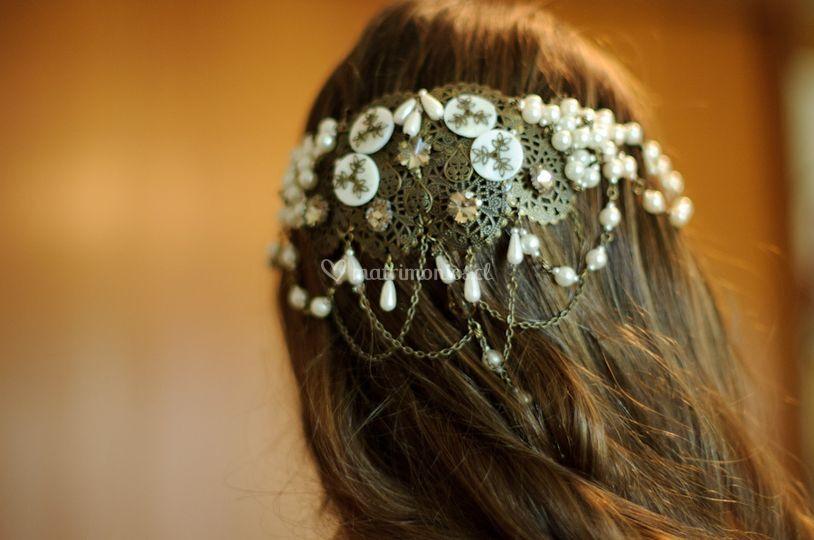Diseños para todas las novias