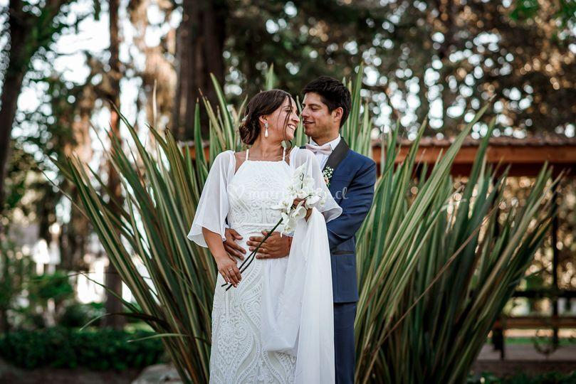 Paula & Rodrigo