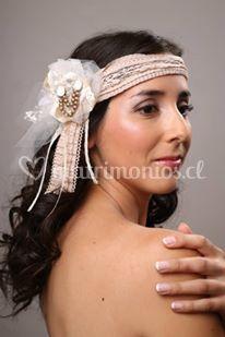María Ramirez Makeup