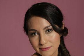 Paz Ramírez Makeup