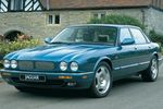 Jaguar XJR de Autos Antiguos