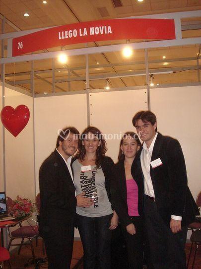 Stand LLN 2008