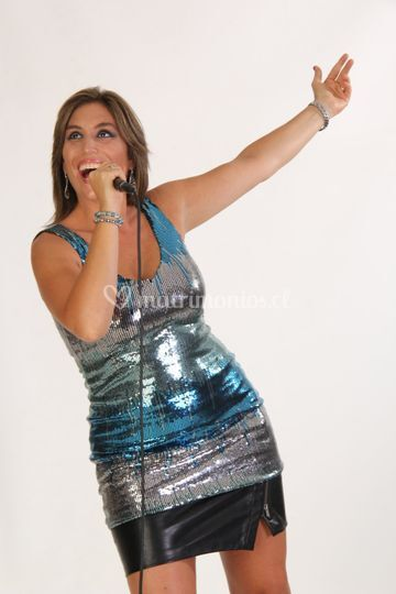 Paulina Collarte Cantante