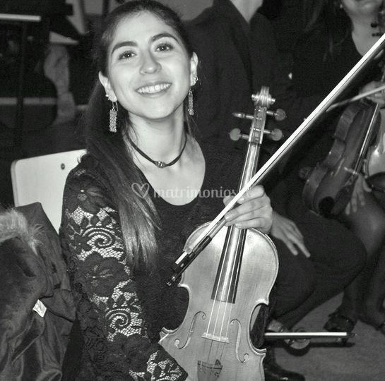 Josefina / Violín