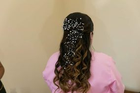 Miriam Carolina MakeUp & Hair